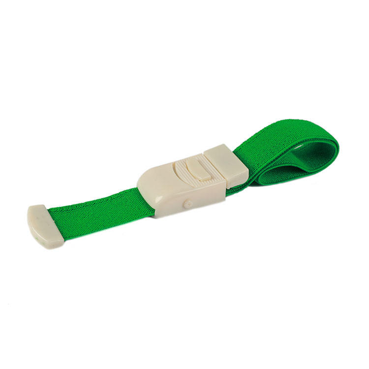 First Aid Quick Release Emergency Quick-Release Buckle Tourniquet