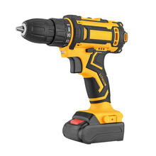 Durable Safety Power Tools Lithium Electric Drill for Woodworking