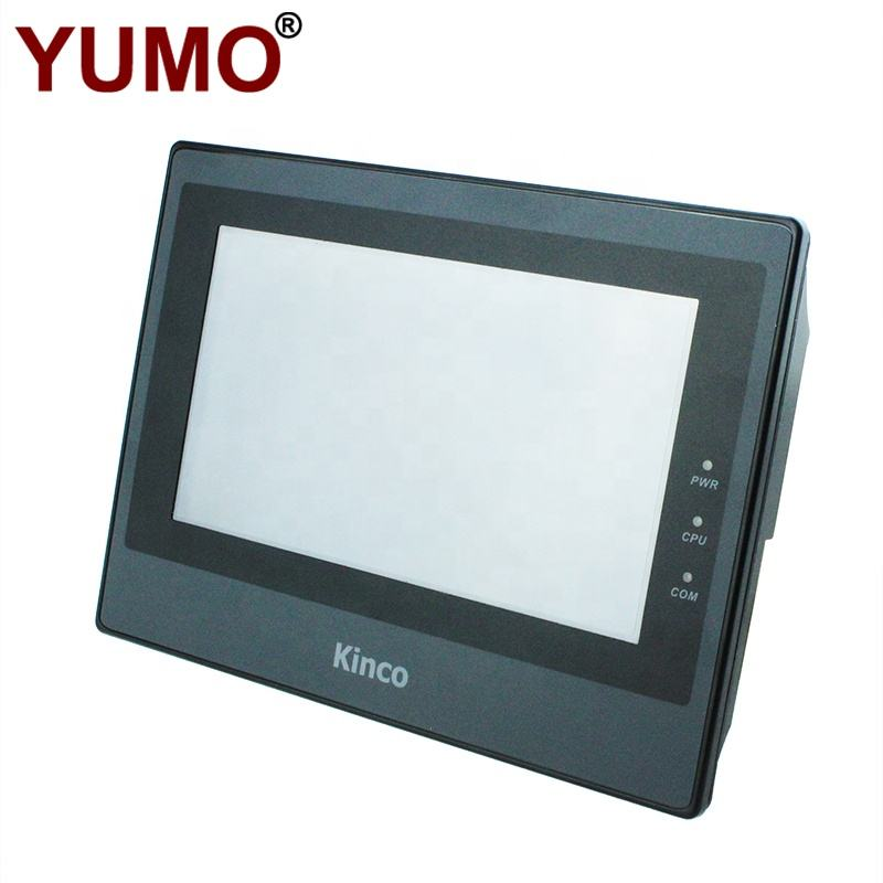 Industriële HMI Board 7 Inch Kinco LCD Touch Screen Panel PC MT4414TE