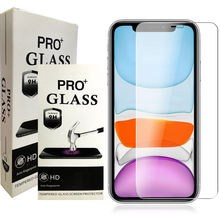 For iphone 11 2.5D Tempered Glass Screen protector For iPhone 11 high quality HD