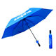 3 Folding Umbrella Wine Bottle Indonesian Umbrella For Plants