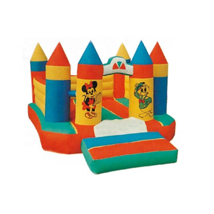 New Design Cheap Kids Jumping Castle House Inflatable Bouncer