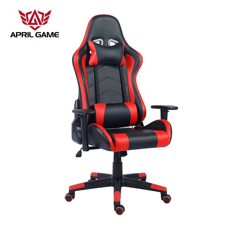 2021 Factory Price Cheap High back Upholstered Premium Gamer Gaming Chair Office