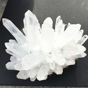 wholesale bulk healing natural rock clear white large quartz crystal clusters small for sale