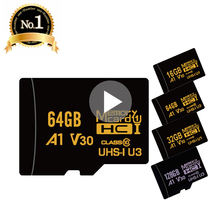 Wholesale High Speed TF card 4G 8G 16G 32G 64G 128 gb micro xc sd card flash storage memory
