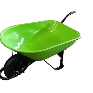 Made In China stahl tablett 6L Rad Barrow WB7403 (WB7400B-1)