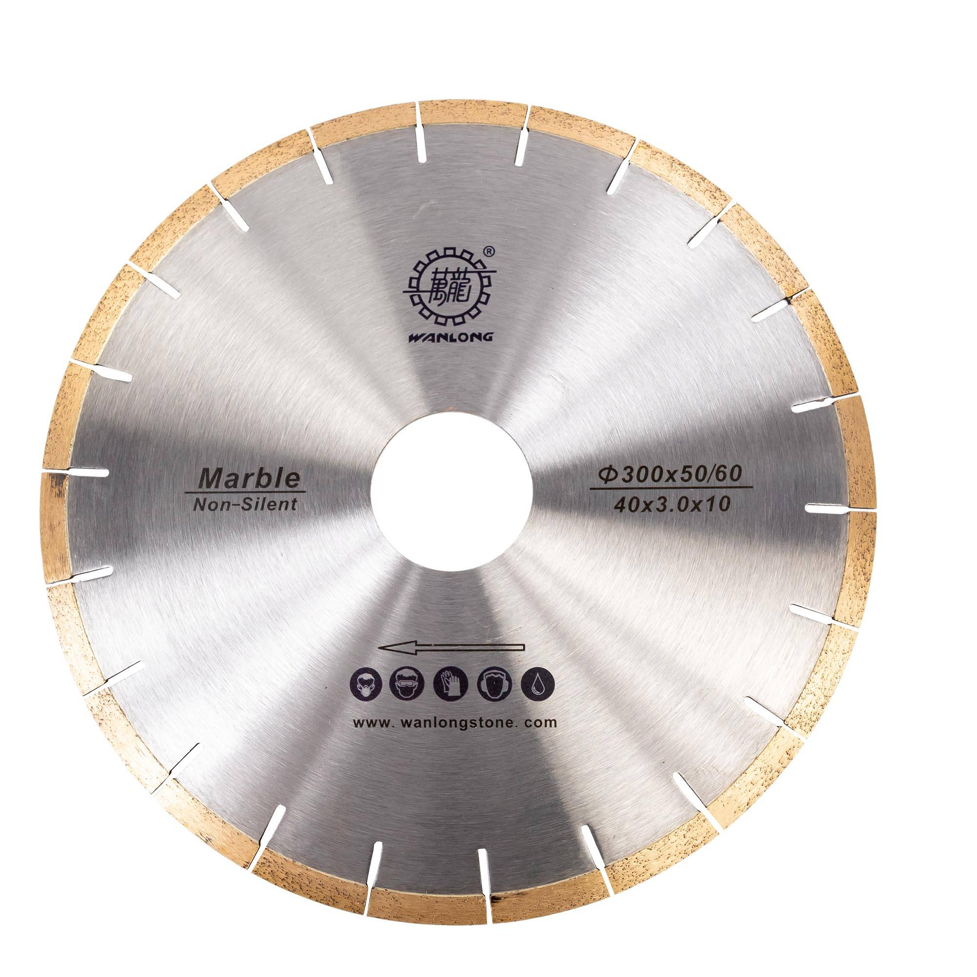 China factory direct sale best quality 18 inch marble granite stone diamond cutting blades diamond saw blade for granite