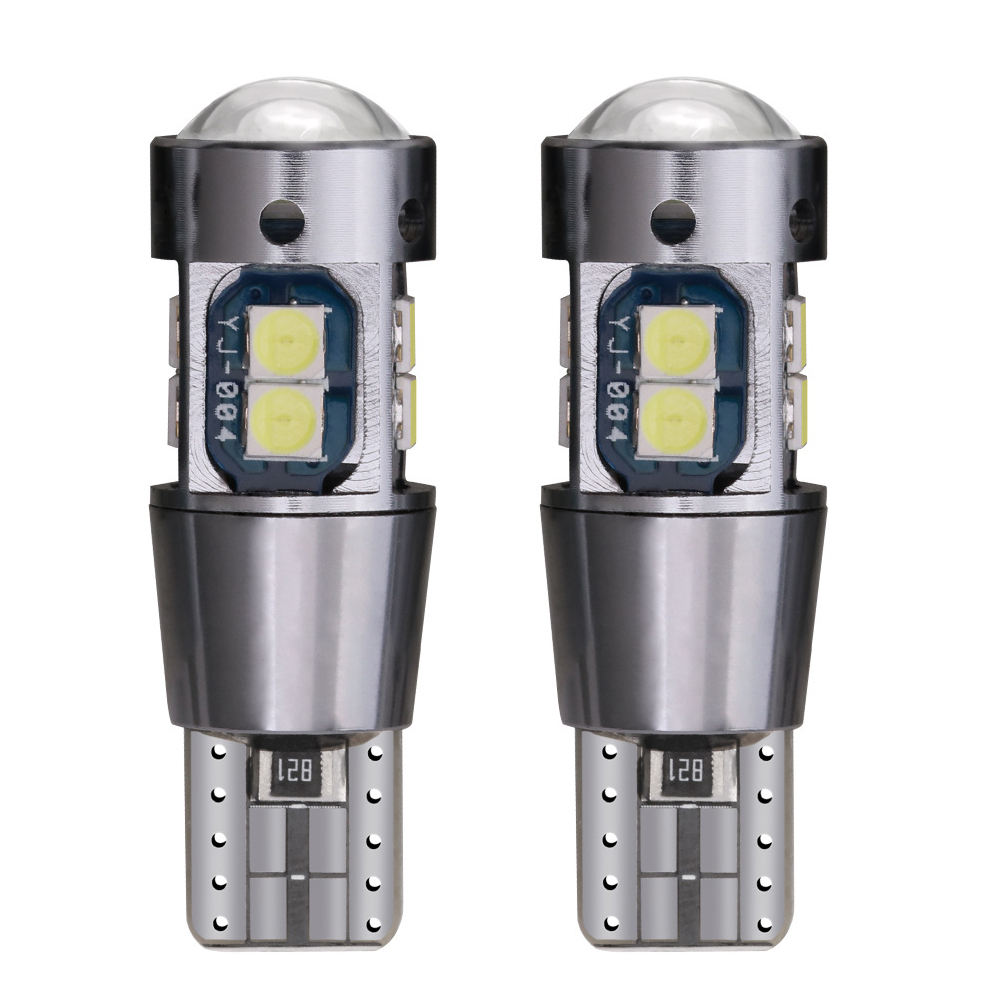 Girlande Canbus Led Fehler Free car led keramik <span class=keywords><strong>t10</strong></span> 3030 smd canbus glühlampen