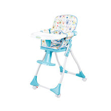 2020 Wholesale Versatile Design Baby Portable Dining Chair