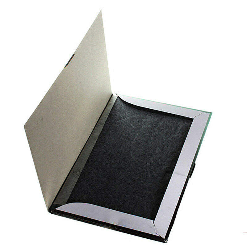 High quality 25 sheets a box handwriting A4 film carbon paper