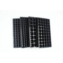 240 cells seedling tray used in tomatoes agriculture greenhouse