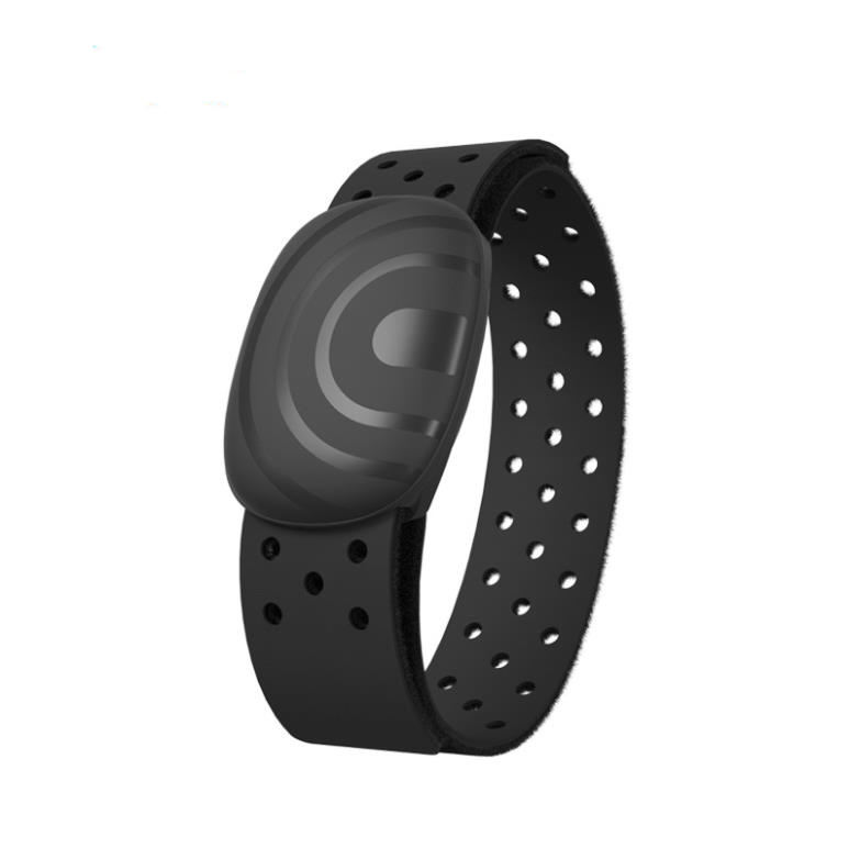 ANT + HRM Accurate Wireless Testing Bracelet Armband Heart Rate Monitor Fitness Tracker To Heart Rate Straps