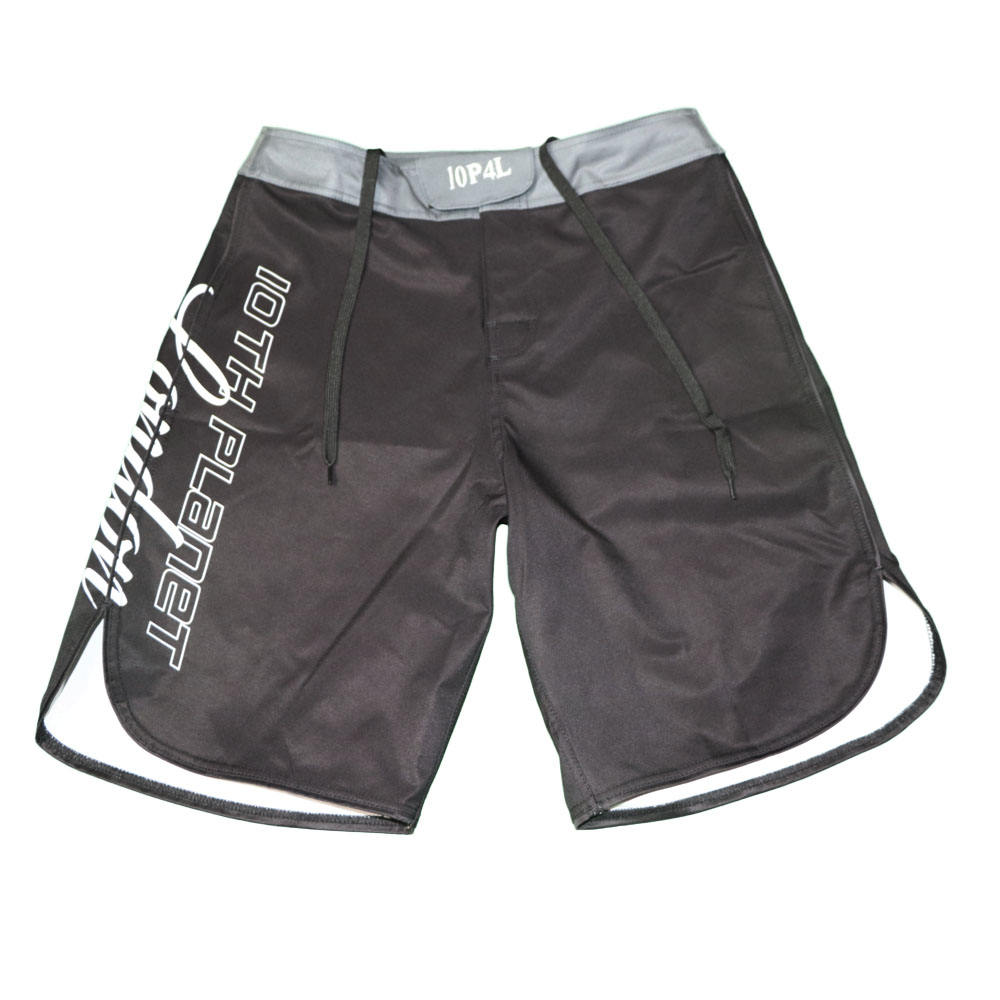 Professional MMA fighting Shorts 4 way stretch Fighting game gear