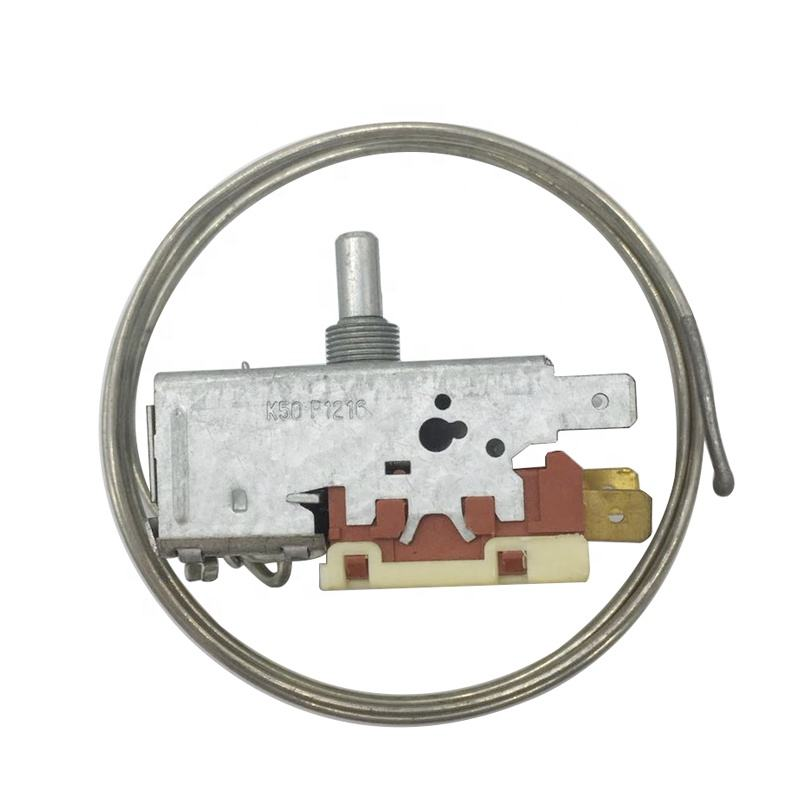 All Model Thermostat HVAC refrigeration parts RANCO Thermostat SAGINOMIYA ROBERTSHAW ATEA Defrost Price Capillary Thermostat