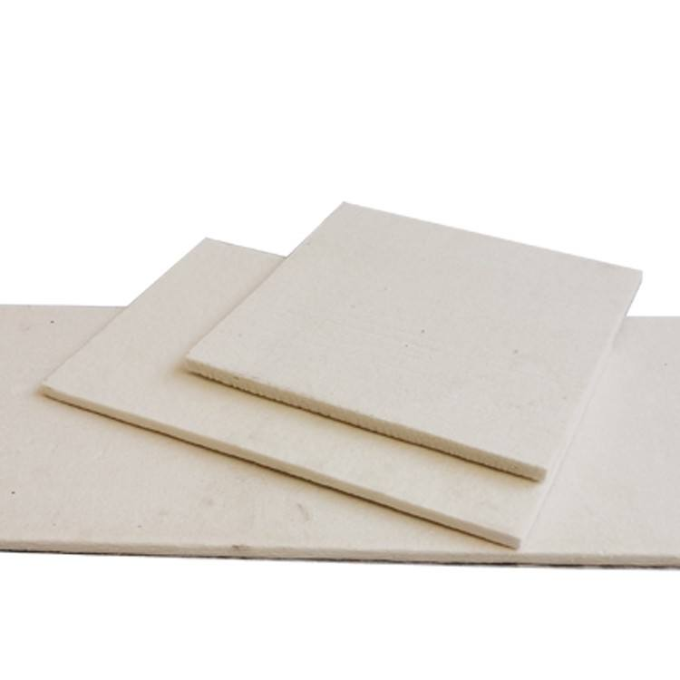 light heat resistant fireproof backer board
