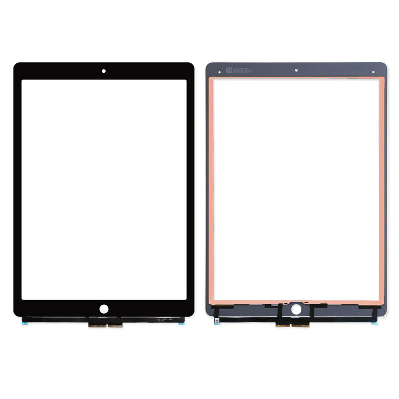 Touch Screen for iPad Pro 9.7 Display Front Glass Panel Digitizer White/Black A1675 A1674 A1673