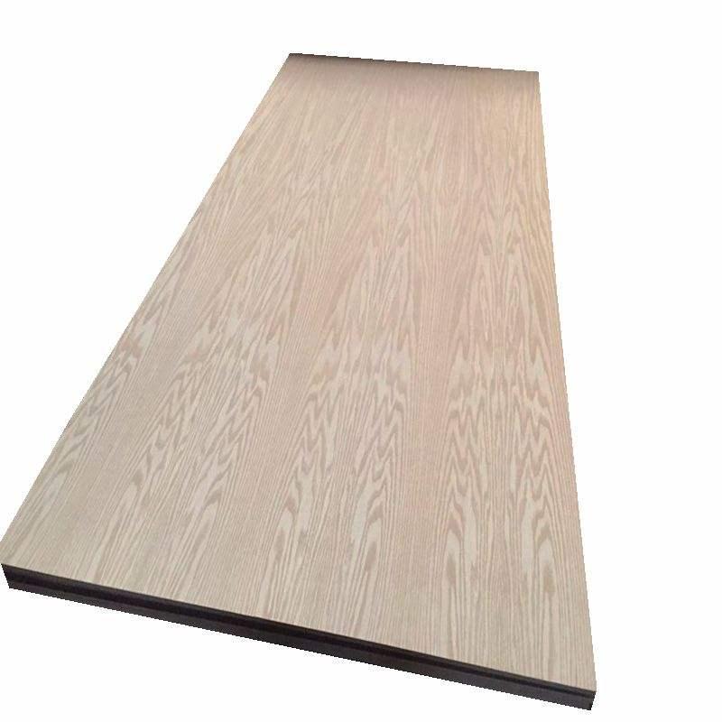 3mm 3.2mm 4mm 5.2mm 9mm 12mm or 18mm Fancy ev Red or White Oak Walnut Veneer Plywood with Furniture Grade