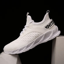Customize fashion casual sport sneakers men shoes low price