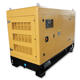 30kva silent generator diesel electric standby genset for industrial use
