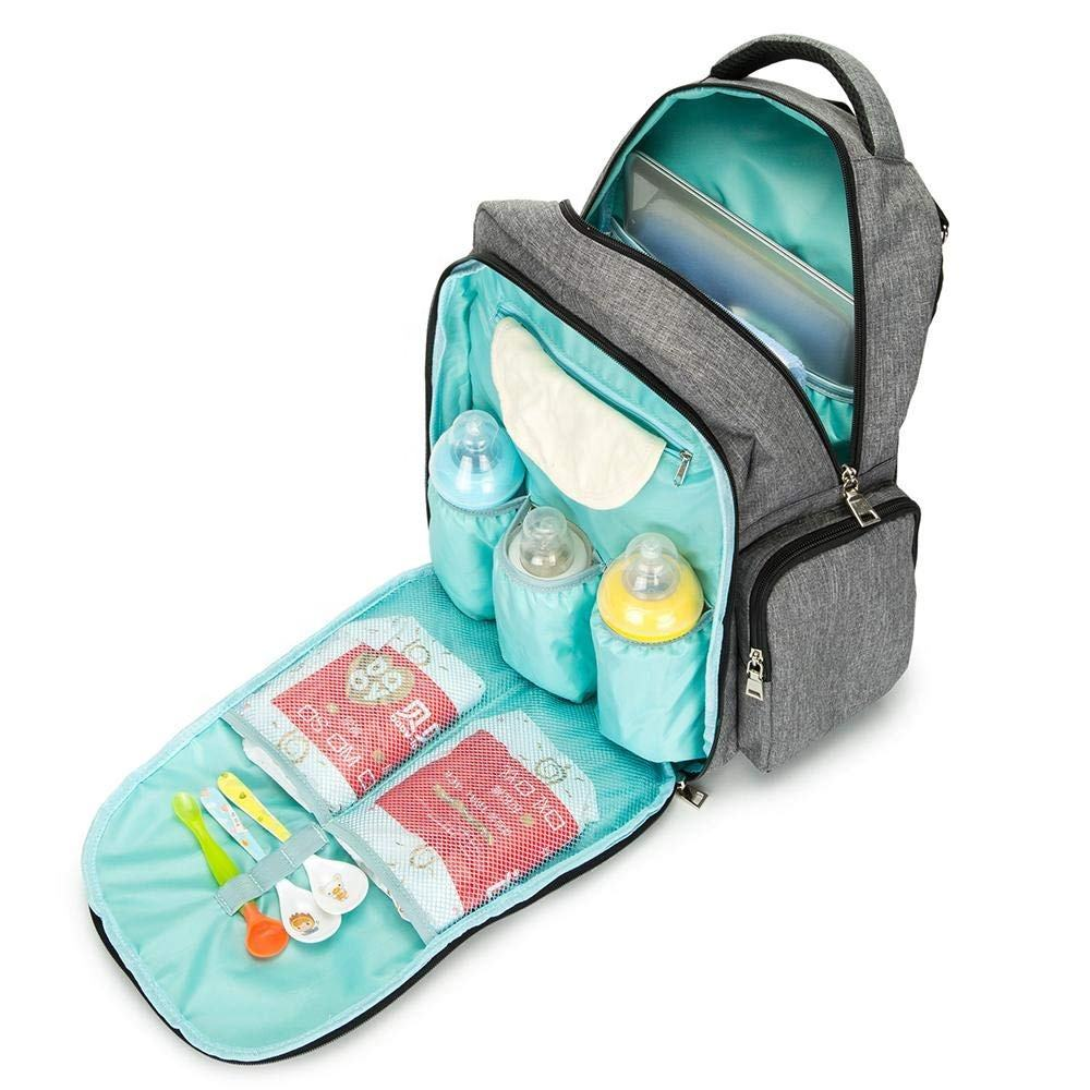 Twinkle mom bag Backpack fashionable baby nappy changing bag