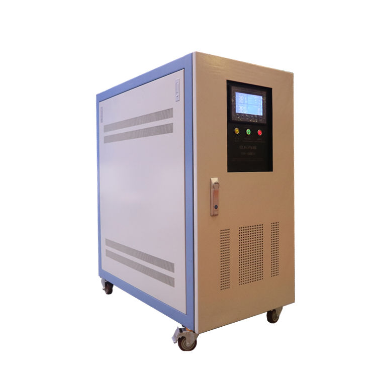 Tiga Fase dan Arus AC Type Automatic Voltage <span class=keywords><strong>Regulator</strong></span>/Stabilizer 80 KVA 120 KVA