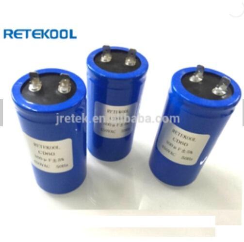 Panasonic Compressor Capacitor 90UF