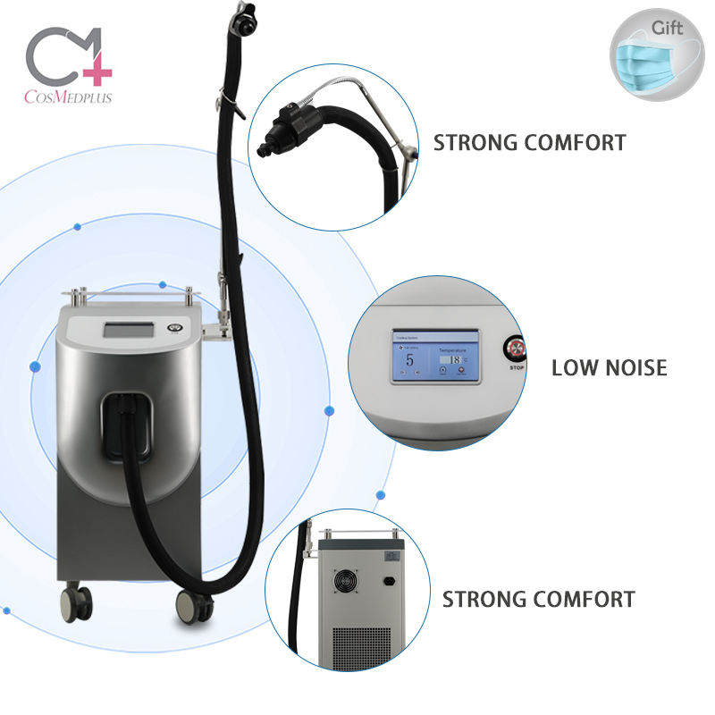 2020 hot selling professional cooling cryo system machine air cooler for medical use cooling machine