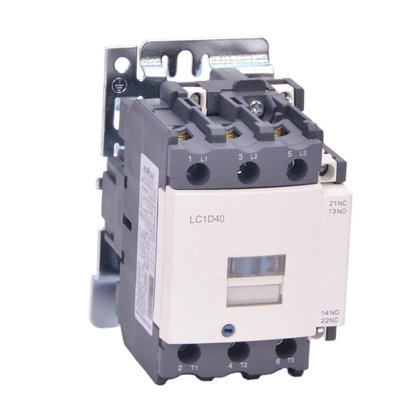 CE Certified cjx2 lc1 d ac contactors magnetic ac contactor 220v