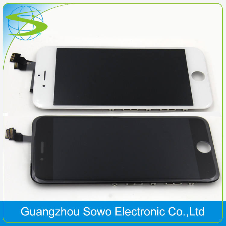 Mobiele telefoon lcd voor iphone 6 lcd <span class=keywords><strong>digitizer</strong></span>, grote promotie voor iphone 6 screen <span class=keywords><strong>digitizer</strong></span>