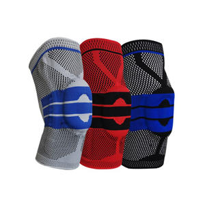 Breathable Basketball Sport Safety Knee pad Bumper Brace Kneeled Protective Knee Pads