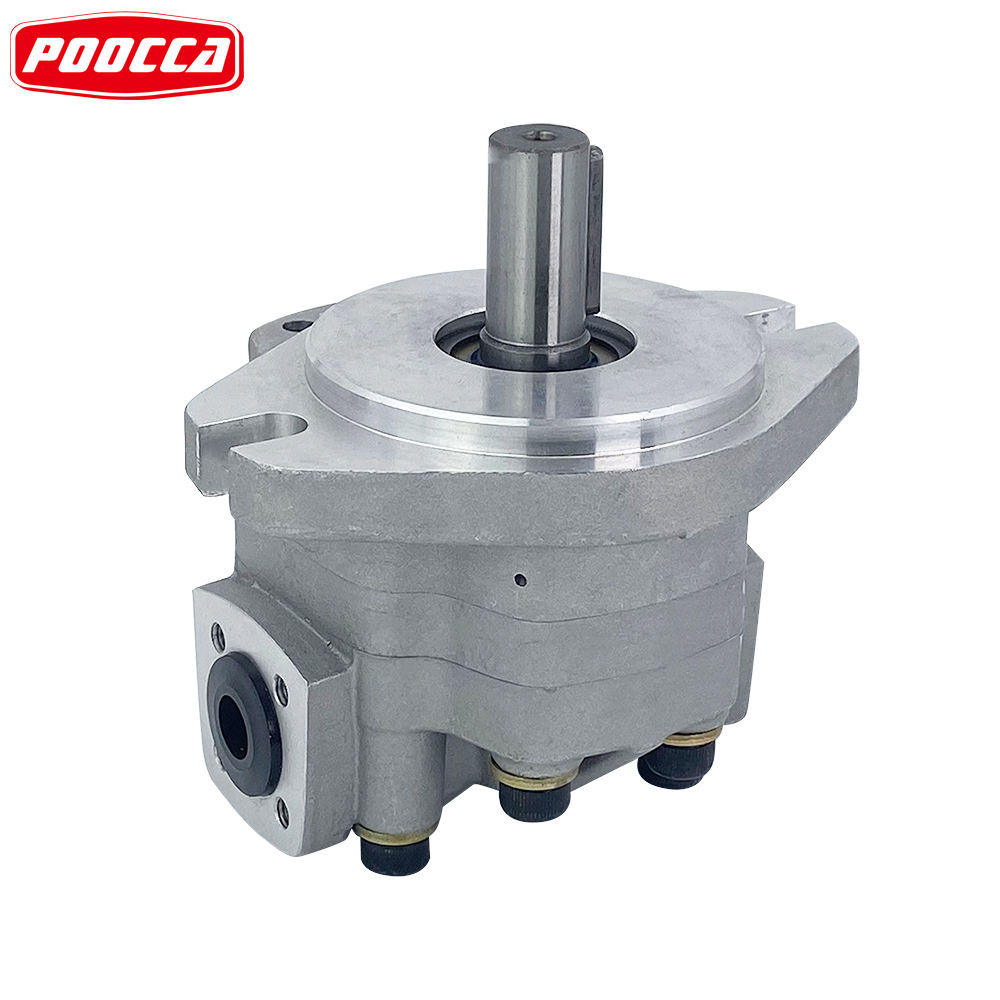 Replacement Vickers High Quality 250bar G5 Hydraulic Gear Pump Price