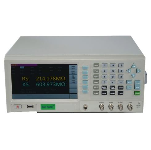 JK2828 Automatic Component Analyzer LCR Meter Replace TH2828S