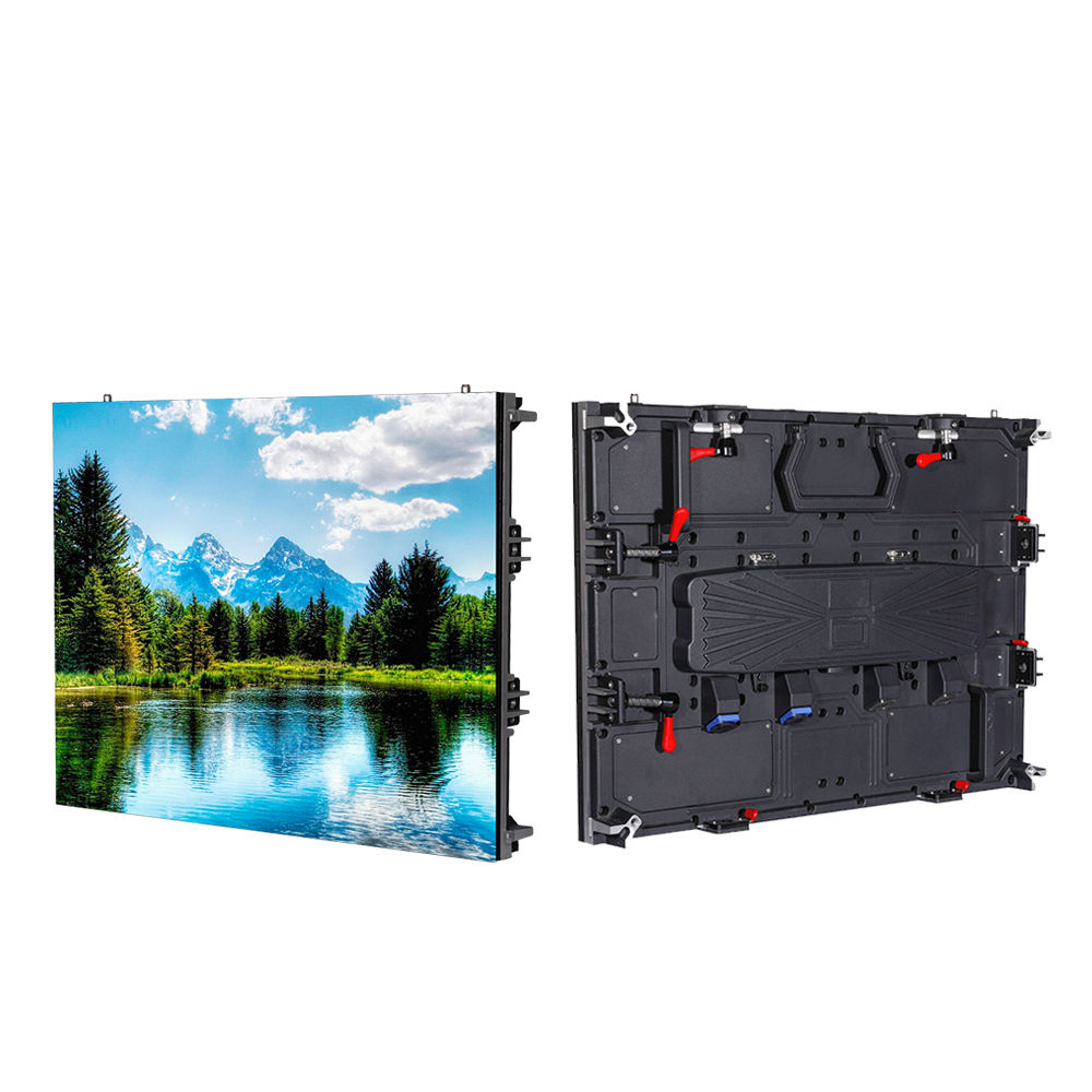 p3.91 led display High Definition Full Color Smd Indoor Small Pitch Led Video Wall Advertising Screens P1.839 P2 Led Display