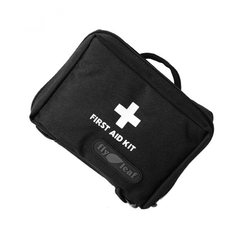 Custom brand bag organized first aid kit waterproof for school a first aid kit for sale