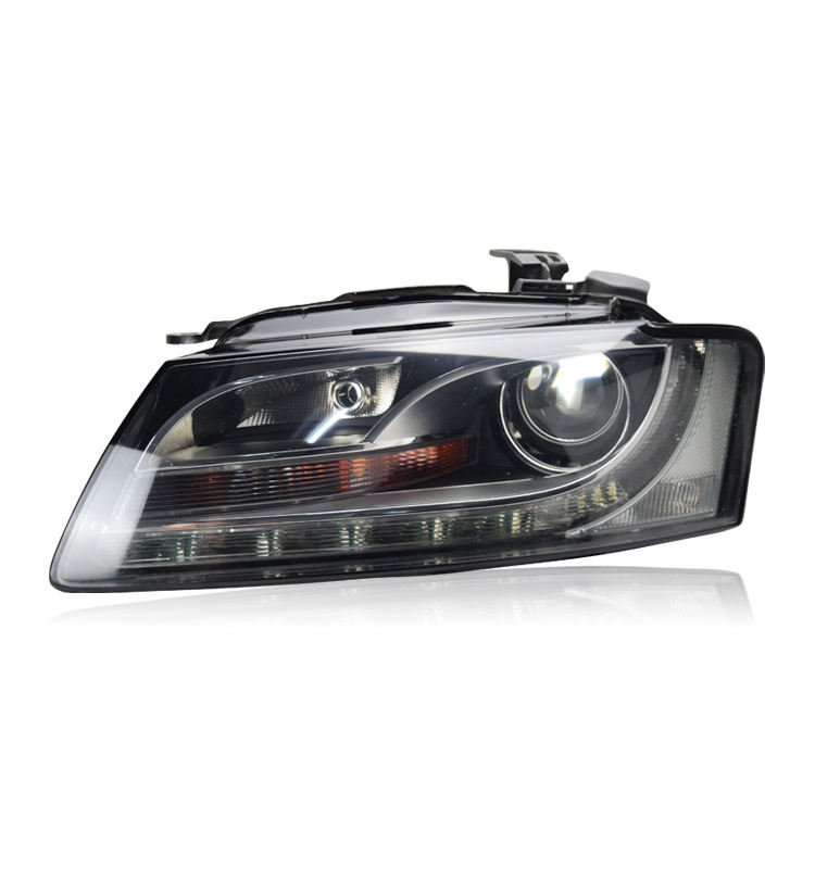 Auto car parts headlight for A5 HID 2010 headlight