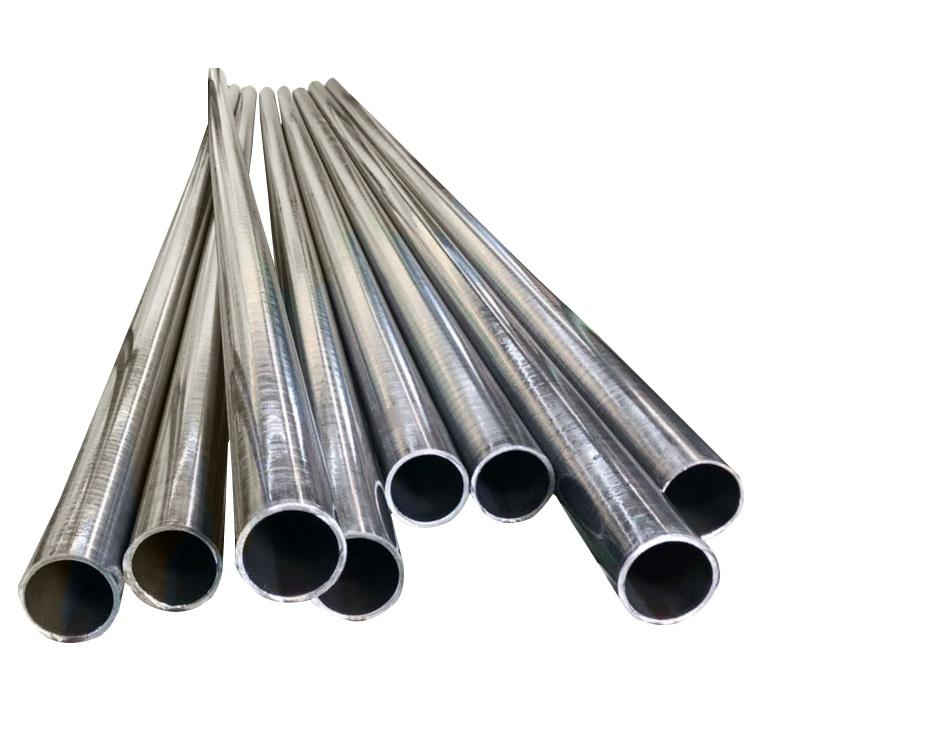 DIN2391 Cold drawn Seamless Steel pipe and tube
