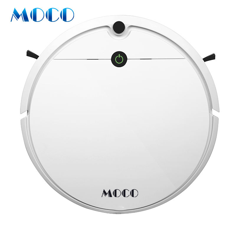 For Home/Office use smart robotic vacuum cleaner