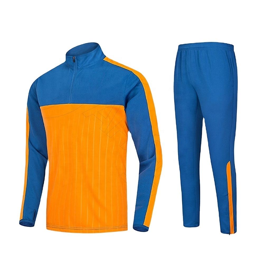 Customized Log Women For Winter Jogging Tracksuits