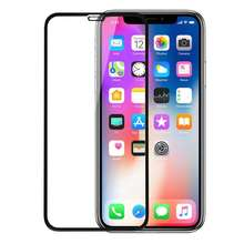 10h ultimate explosion-proof tempered glass for iphone x tempered glass screen protector