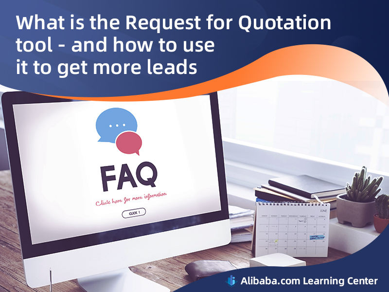What is the Request for Quotation tool - and how to use it to get more leads