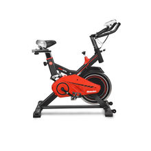 Body cycle spin bike handlebar extensions gym