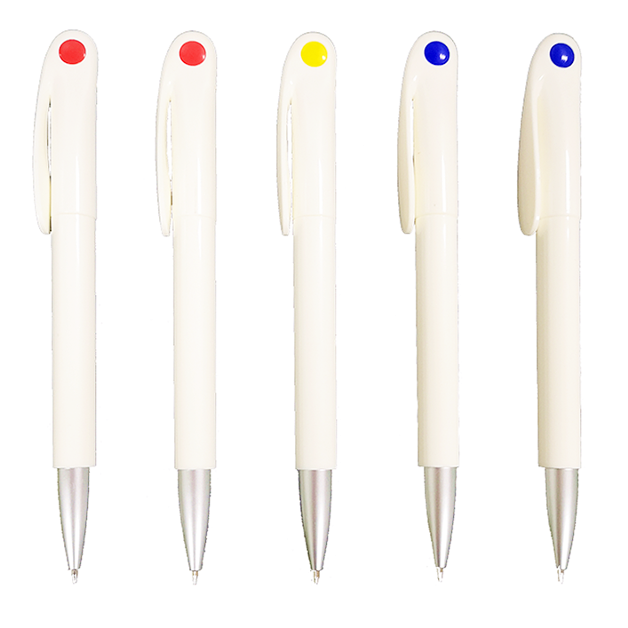 Sublimation Advertising Office Stationery Smooth Fast Writing Ball Point Pens