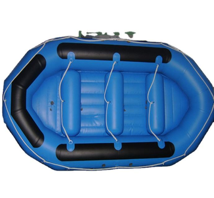 16ft 10persons raft boat inflatable life raft