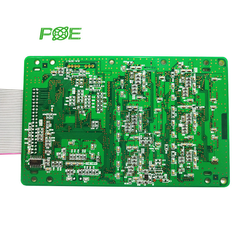 Oem/odm [ Pcba Pcb Board ] Circuit Board Pcba Multilayer PCBA Assembly FR4 PCB Circuit Board