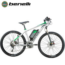 Hot Sale 27.5 inch 250W 300W 500W 700W Rear Motor  Mtb electric Bike