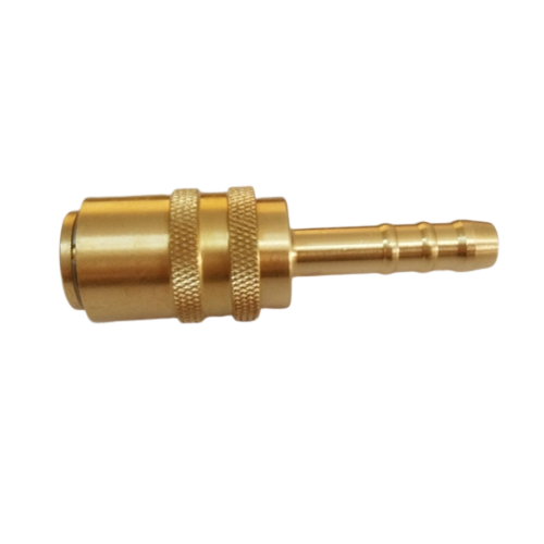 HASCO Hydraulic Fittings Brass Quick Coupler Water Fitting
