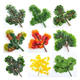 China Factory Wholesale Artificial Flower and Artificial Plant Leaf