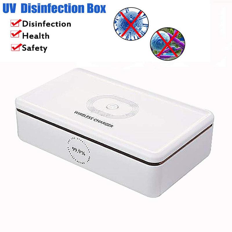 Uv-desinfektion Lampe UVC Desinfektion Lampe Handheld Mini Sanitizer UV Sterilisation Lichter Ohne Chemikalien f/ür Hotel Haushalts Kleiderschrank Wc auto pet Bereich