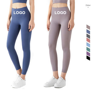 Women Cheap Casual Sexy Clothing Colored Extra Small One Size Thigh High Shapewear Shapers Yoga Pants Leggings For Ladies