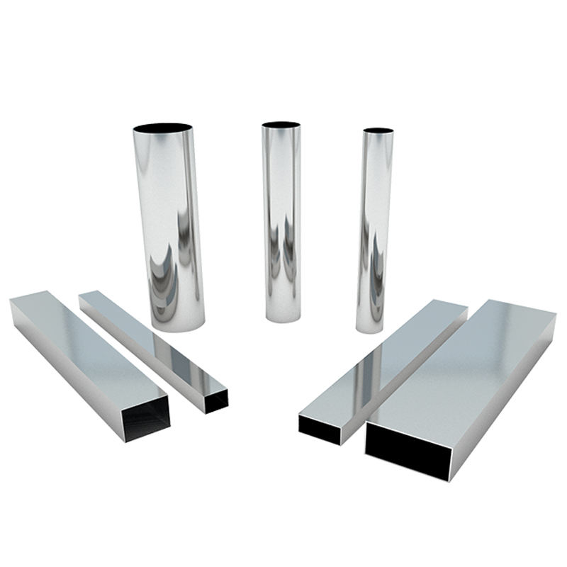 customized tubes stainless steel tubes SUS304 316 stainless steel capillary pipes in China